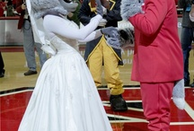 Mr. and Ms. Wuf / by NC State Wolfpack