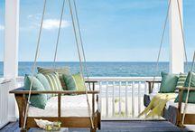 Beach House Dreams / I'm dreaming of a beach house. / by Lisa Dworkin
