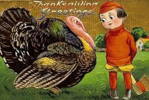 Thanksgiving / by Kelly F.