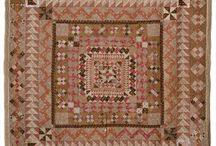 Patchwork and Quilting / by Bridget Harrison