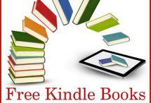 Kindle Books on IPad / by Shawna Hanlin Eacret