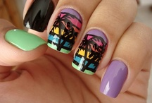 nails  / by Heather Gray