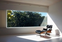 Interior / by Julie Forrest