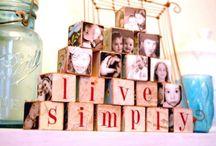 Gift Ideas / by Jessica Scott