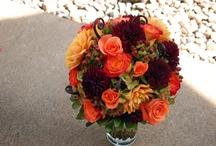 Wedding Flowers / by Ashley Dawn