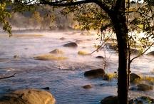 James River &RVA / by Gwen Atkinson