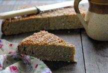 Gluten Free Breakfasts / Gluten free, processed food free breakfast ideas. / by Maranda Carvell RHN