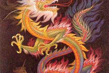 Dragons / by Janice Cook