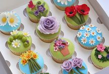 Cupcakes / by Trudy Gaines