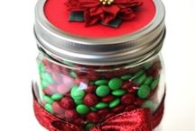 Home made gifts / by Melody Reno-Ewen