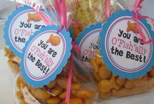 School, Teacher and Party Goodies / by Tammy Young