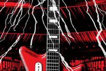 Jack White / Musician ♥♥♥♥♥ / by La Clocha