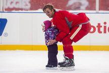 Red Wings / Detroit Red Wings Hockey / by Cheryl Jankovic