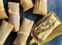Mexican specialties / by Pamela Estimbo