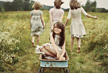 Friendship / by Bethany Stanko