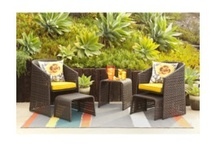 Outdoor Living / by Things With Wings