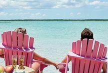 Dreaming of a PINK Summer / by Lauren Lewey