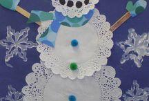 Parent/Teacher/Child gifts/art ideas / by Kayman Swart