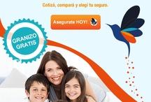 Promociones / by ElegiSeguro Argentina