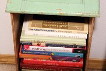 drawers / by allaboutvignettes.blogspot.com
