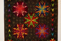 Quilts / by Kim Kellison