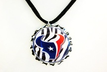 I <3 MY TEXANS!!! / by Raven Jade Oates