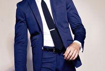 Men of Fashion / by Joe Bellofatto