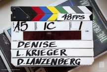 """Denise"" - Behind-the-Scenes / by WIGS"