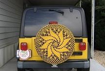 Knit Wit / by Sonia Spotts