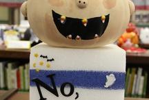 Fall Classroom ideas / by Nicole Loftis