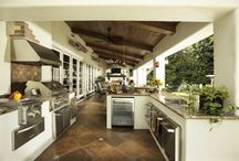 kitchens  / by Lindsay Baldwin