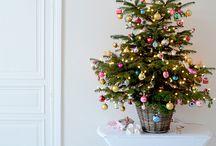 Christmas / by Pam Sevilla
