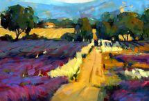 Lavender Lavender / by Martha Archambault