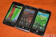 Phones / by Geeks Club