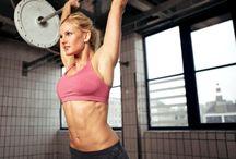 Weightlifting Women / by Morgan