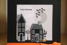 Stampin' Up! Holiday Catalog 2014 / by Kristine Shaw