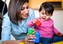 {activities: baby/toddler} / activities for babies / by Katrina Schmitz