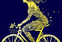 Cycle Chic / by Miss Didi