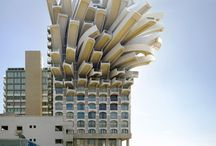 Architecture  / by Josie Queary