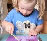 preschool / by Judith Parcell