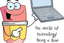 Technology / by TeachingRocks!