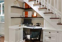 Office / Office / by Debbie Hummel