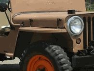 Willys Pickup Truck, Station Wagon, CJ2A, CJ3A, CJ3B and CJ5 Models / Plastic or Steel Gas Tanks designed for your Willys Vehicle. Our Willys Gas tanks are designed to be direct replacements and will accept the OEM factory sending units. Our Plastic gas tanks are made from high-density, cross-linking polyethylene and are proudly made right here in the USA. Gas Tank Depot offers gas tanks for Willys Truck, Station Wagon, CJ2A, CJ3A, CJ3B and CJ5 Models. / by Gas Tank Depot