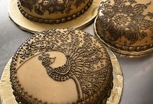 Baking Inspirations / by Nadia Quraishi