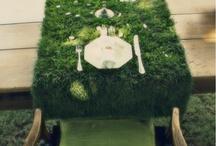 Alternative Bridal flowers / by Alice In Weddingland