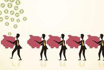 Money Matters... / Budgeting!!! / by Averi Alderdyce