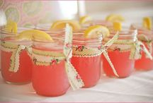 Party Ideas / by Rita Reuter