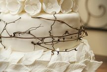 Weddings! These take the Cakes! / Inspiration for your wedding cake. / by Inn at Manchester