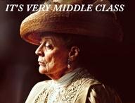 Downton Abbey  / by Annamarie Lucas