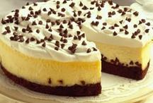 Cheesecakes / by Brandi Sholar